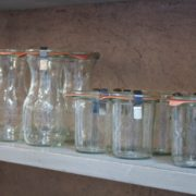 Jars From the shop